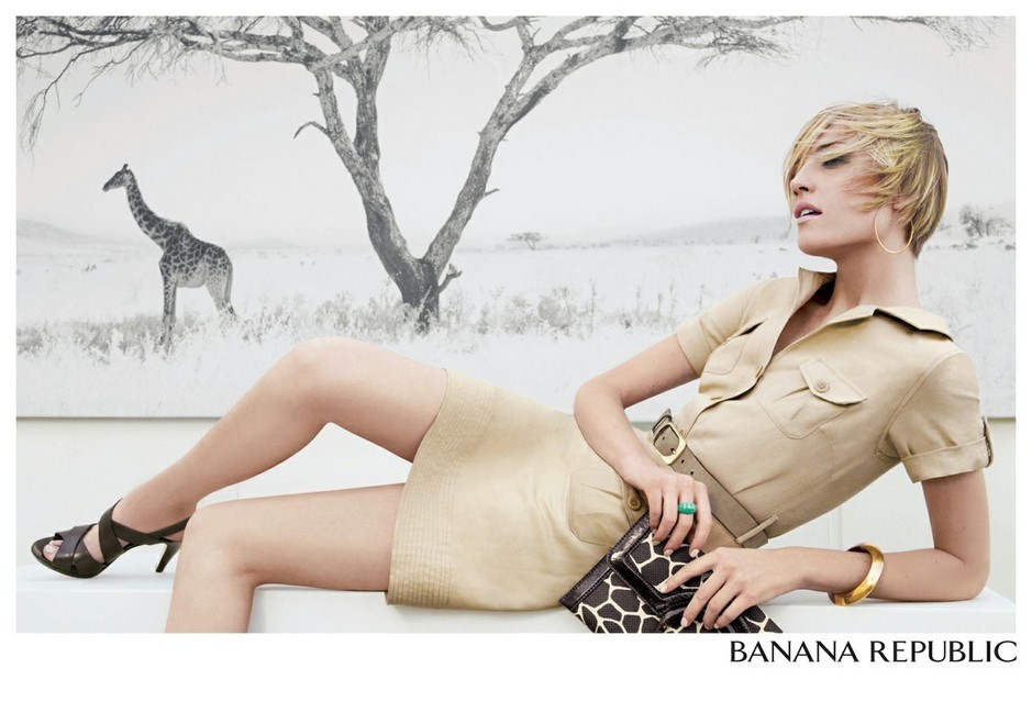 Banana Republic 2008